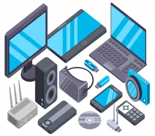 Devices Integration (Office Gadgets & Technology)
