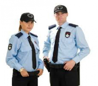 Security Services Site
